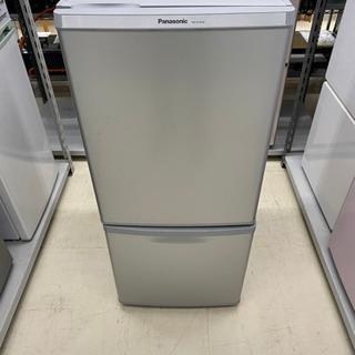 13年製 Panasonic 2ドア冷蔵庫 NR-B146W