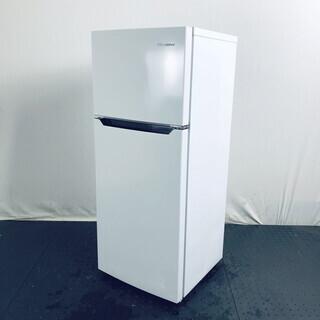 中古 冷蔵庫 2ドア ハイセンス Hisense 2017年製 ...