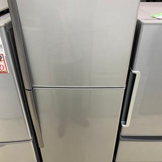 13年製 日立 2ドア冷蔵庫 R-23DA
