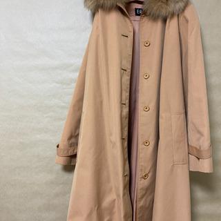 冬用レディースコート