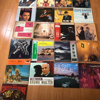 レコード 21枚 レア物含む 各種