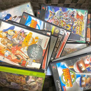 プレステ、PSPなどのゲームソフト【価格は要相談】