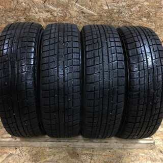 YOKOHAMA ice GUARD iG30 165/65R1...