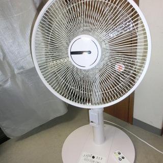 ★リモコン付き 扇風機 2019年製 Kasiba 美品です。