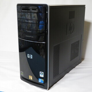 [値下げ] HP Pavilion Desktop PC p61...