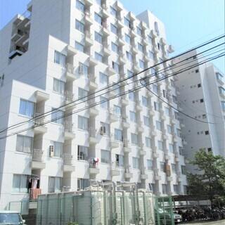 ★家電レンタル対象物件★1R・家賃2.7万円・駅近!★上信コーポ 5F