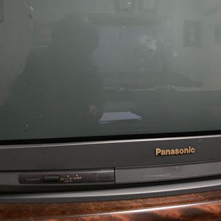 パナソニック ブラウン管テレビ TH-32WG30