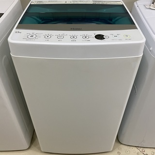 洗濯機 ハイアール Haier JW-C55A 2017年製 5...