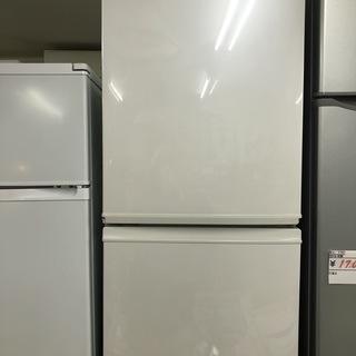 【リサイクルショップどりーむ荒田店】1102 2ドア 冷蔵庫 S...