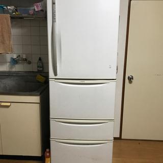 HITACHI 冷蔵庫 4ドア