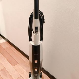 ツインバード スティック型掃除機