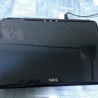 ノートパソコン NEC 中古 激安価格