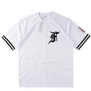 メンズ メッシュ Tシャツ