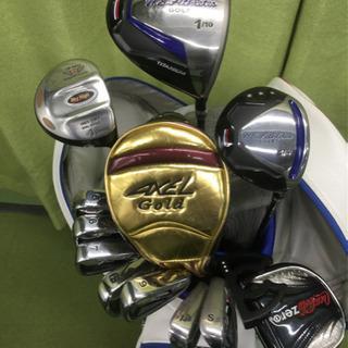 U.S.Athletes Golf☆メンズ☆ゴルフクラブセット