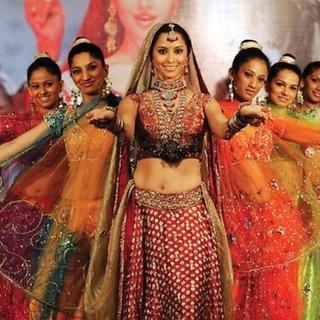 ボリウッドダンス藤沢 Bollywood Dance Fujis...