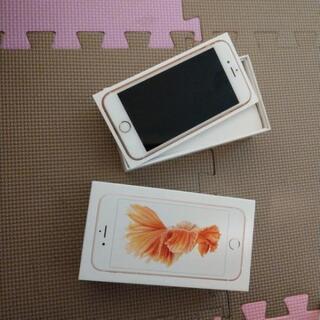 iPhone6s DOCOMO