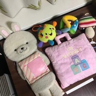 ベビー用品 おもちゃ
