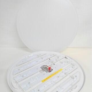 オーム電機 LEDシーリングライト LE-Y24D6K-W  - 名古屋市