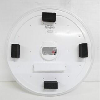 オーム電機 LEDシーリングライト LE-Y24D6K-W  - 家電