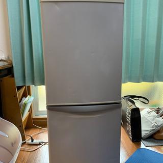 national 2009年製冷蔵庫