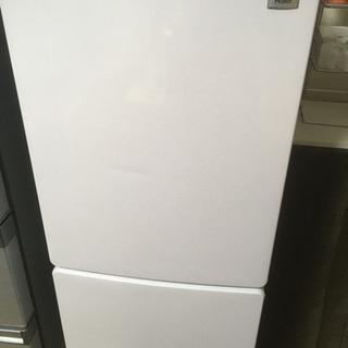 2017年製 148L  冷蔵庫