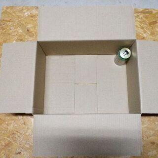 同じサイズのダンボール 16枚(箱) 無料