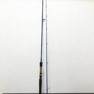 【釣竿】シーバス用ロッド