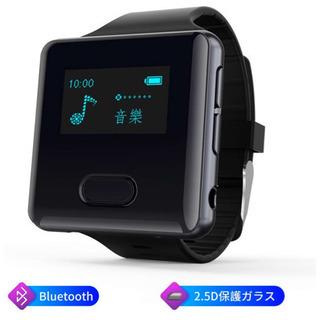 【新品未使用】Bluetooth mp3プレーヤー