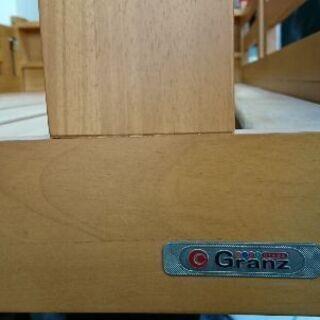 グランツ 2段ベッド