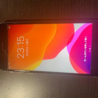 iPhone6S 指紋認証可能