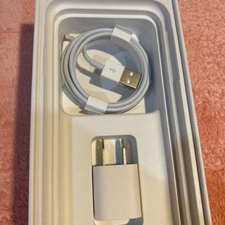 iPhone純正充電器