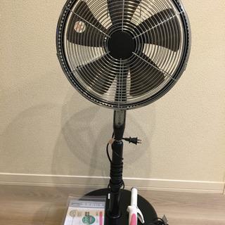 PRISMATE (プリズメイト)扇風機