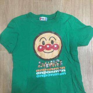 アンパン半袖Tシャツ