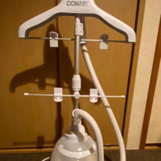 CONAIR ガーメントスチーマープラス ホワイト