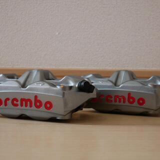 ブレンボ brembo モノブロック キャリパー 100mm K...