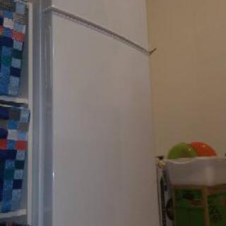 【交渉中】冷蔵庫 単身用 138L