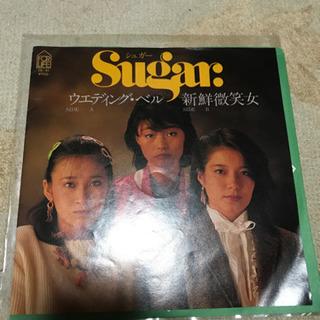 【EP】Suger ウエディング・ベル