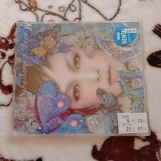 CD まとめ売り バラ希望の方はお申し付けください。
