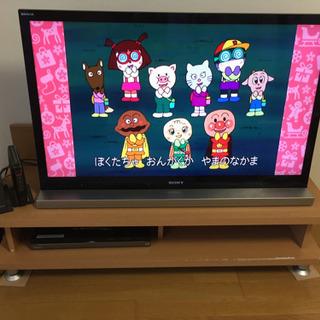 テレビ台 無料! 3月3日までの出品!