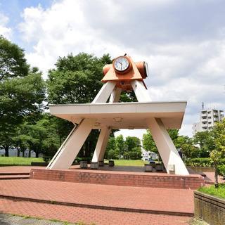 【亀戸中央公園】4月5日(日)フリーマーケット出店者募集!