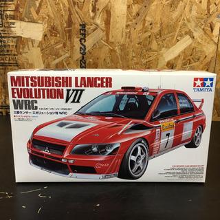 ◎ TAMIYA 三菱ランサー エボリューション Ⅶ WRC ◎