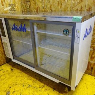 (4566-0)現状渡し ホシザキ テーブル型冷蔵ショーケース ...
