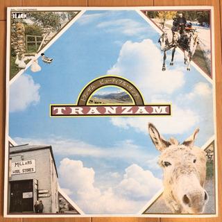 トランザム - ビューティフル・サンデー LP レコード