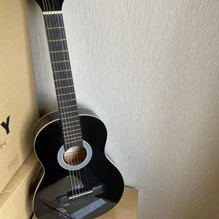 【取引中】【激安】小さいギター