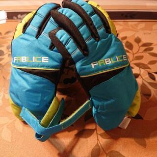 スキー手袋(キッズ120)