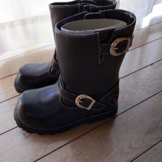 ブーツ17cm