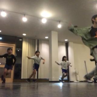 三木 ストリートダンス 教室◆毎週水曜
