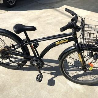 子ども用自転車24インチ中古 愛知県一宮市