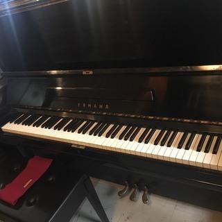 JH00157 ■アップライトピアノ YAMAHA U3 198...