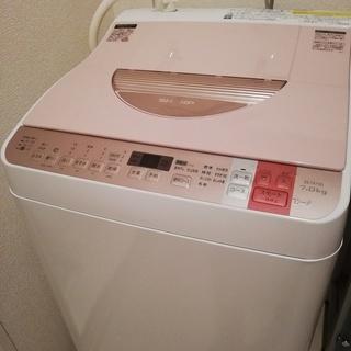 洗濯乾燥機 ー 引っ越しのため、取りに来ていただける方(2月29...